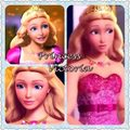 Princess Victoria - barbie-the-princess-and-the-popstar fan art