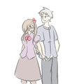 Prumon!! - hetalia-couples photo