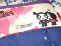 Pucca pencil case 2. - pucca photo