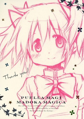 Puella Magi Madoka Magica Обои titled Puella Magi Madoka☆Magica