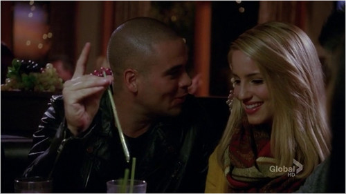 Quinn and puck season 4