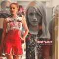 Quinn season 4 - quinn-fabray fan art
