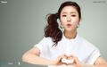 shin-se-kyung - R&B wallpaper
