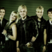 R5 New York - ross-lynch-and-r5 icon