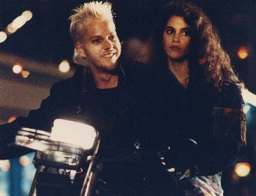 The Lost Boys Movie fond d'écran possibly with a concert called Rare Pictures