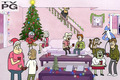 Regular Show: Christmas Special