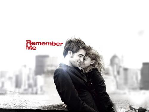 Remember me 바탕화면
