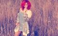 Rihanna LOUD promo