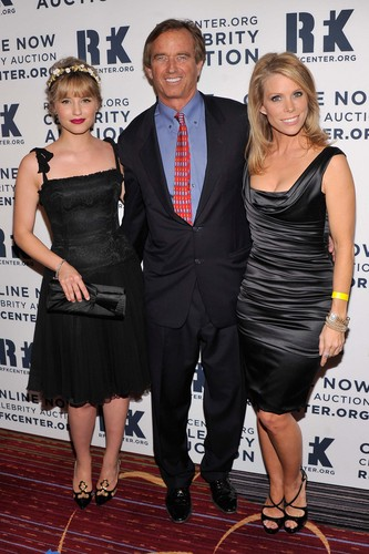 Ripple Of Hope Gala - December 3, 2012