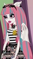 Rochelle Goyle - monster-high photo