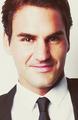 Roger Federer - Moët & Chandon's new brand ambassador