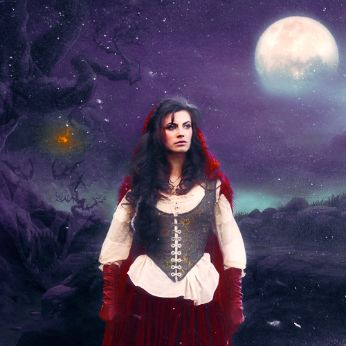 Ouat Wallpaper: Once Upon A Time Images Ruby Wallpaper And Background