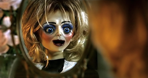 Seed Of Chucky Wallpaper