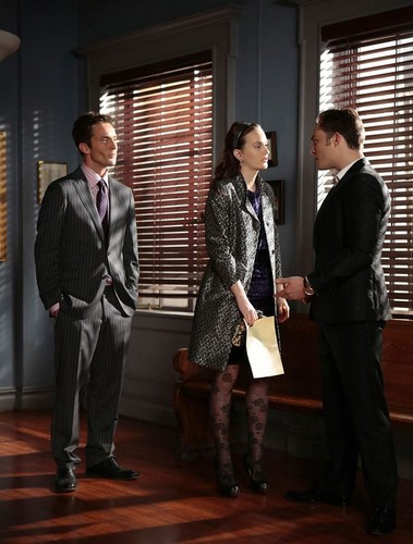 "STILLS 6X10 ""New York, I Love آپ XOXO"""