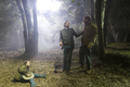 Season 2 - Behind the Scenes - justified photo