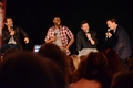 Seb, Rob, Richard and Demore - Asylum 9 - sebastian-roche photo