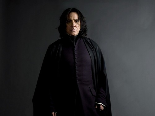 Severus Snape wallpaper titled Severus Snape Wallpaper
