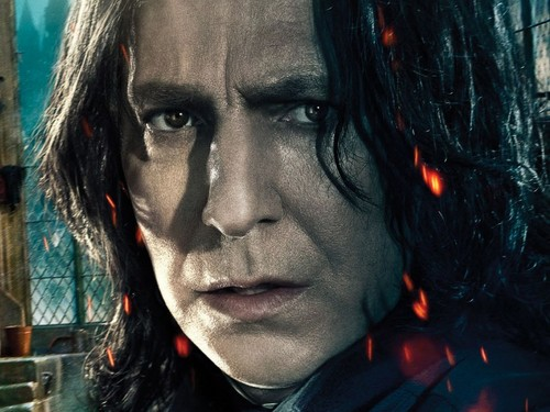 Severus Snape wallpaper called Severus Snape Wallpaper