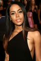 Aaliyah at MTV Movie Awards 2000