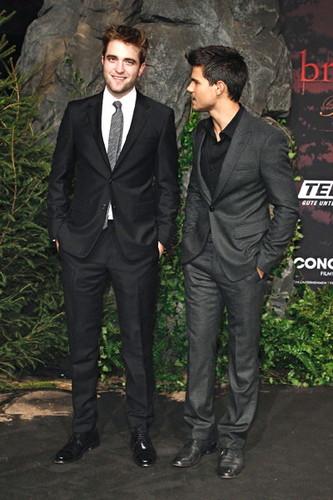 Rob&Taylor