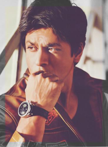 Shahrukh Khan Shah ~