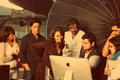 Shahrukh & Gauri <3 - bollywood photo