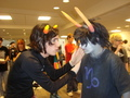Shoosh Pap - homestuck photo
