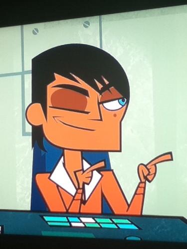 Cartoon Network's Sidekick wallpaper possibly containing anime entitled Sidekick: Allan Amazing