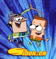 Sidekick: Eric and Trevor