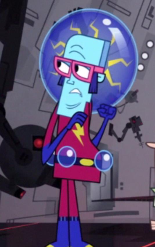 Sidekick: Static Clint