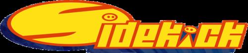 Sidekick logotype