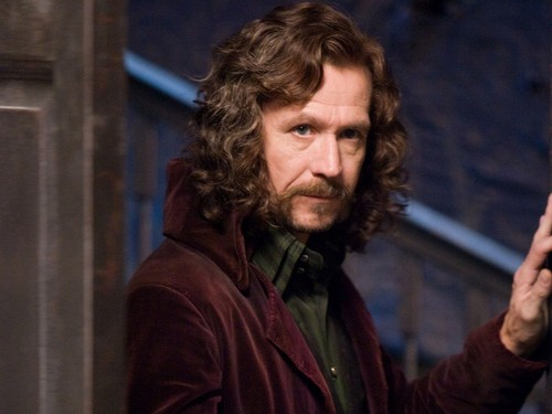 Sirius Black wallpaper called Sirius Black Wallpaper