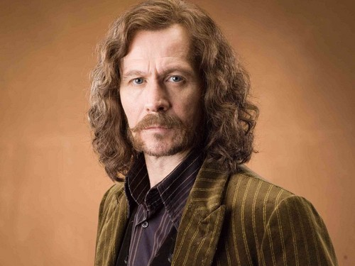 sirius black wallpaper with a well dressed person entitled Sirius Black wallpaper
