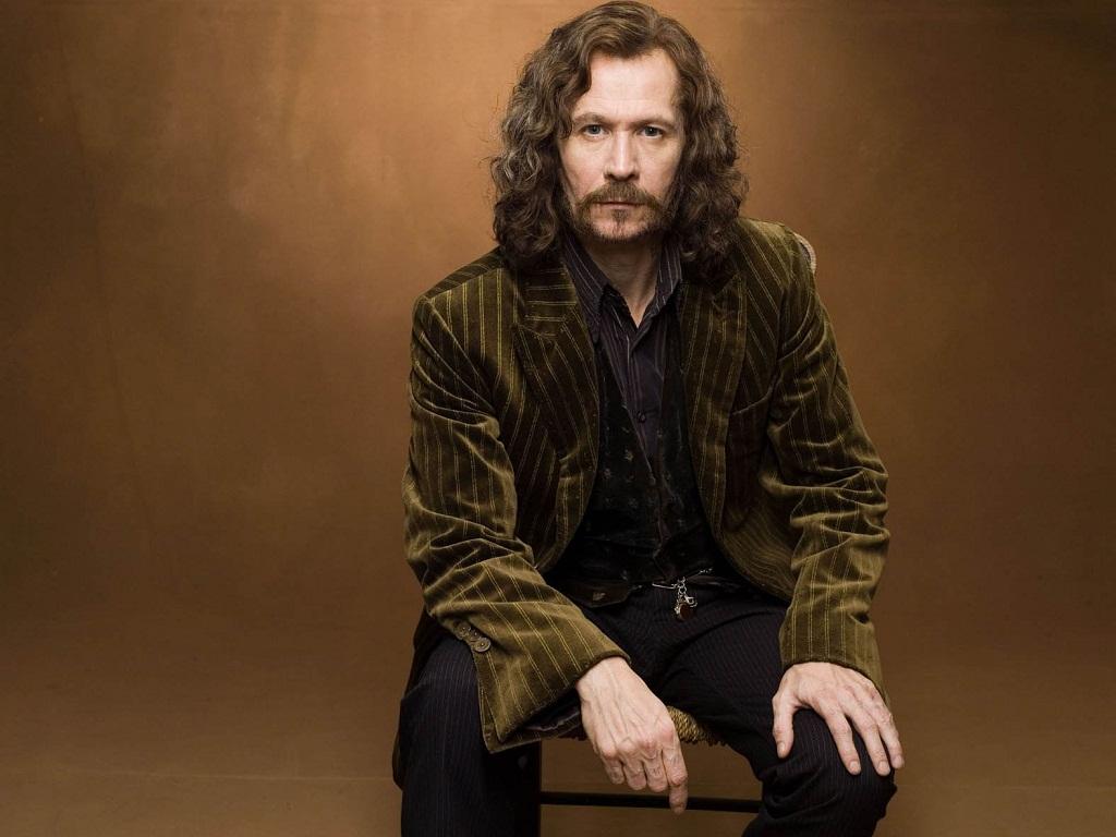 Sirius Black hình nền