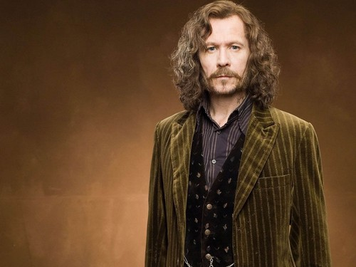 Sirius Black wallpaper probably containing a well dressed person, a blouse, and an outerwear entitled Sirius Black Wallpaper