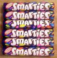 Smarties - smarties photo