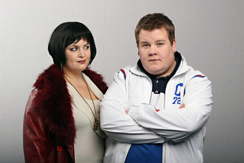 Smithy & Nessa