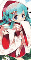 Snow Miku 2013 - vocaloids photo