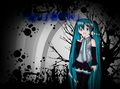 Something I made for HATSUNE! - hatsune-miku fan art