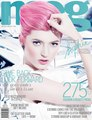 Sophie Sumner for MEG magazine
