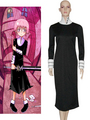 Soul Eater Chrona Cosplay Costume - soul-eater photo