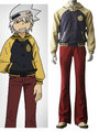 Soul Eater Evans Cosplay Costume - soul-eater photo