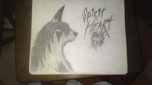 Spirit coração