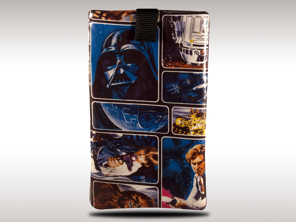 Star Wars Star Wars 7 and 10 inch Tablet cases/sleeve