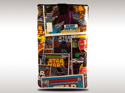 bintang Wars 7 and 10 inch Tablet cases/sleeve