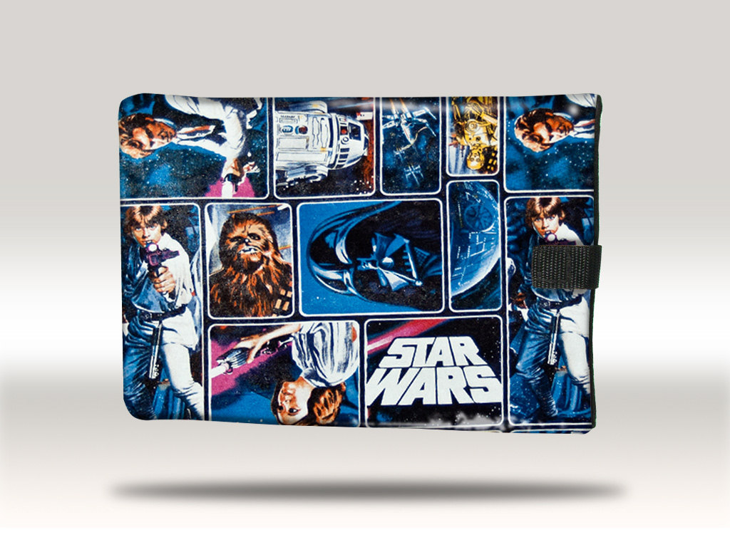 Star wars star wars 7 and 10 inch tablet cases sleeve