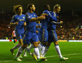 Sunderland - Chelsea, Premier League, 08.12.2012 - fernando-torres photo