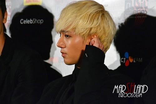 Super Junior MAMA 2012!