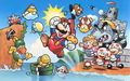 Super Mario bros - super-mario-bros photo