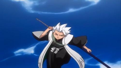 Tōshirō
